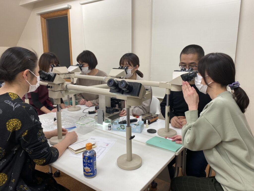 【臨床病理科】2月勉強会~看護師も日々研鑽➂~|臨床病理科2月勉強会|りんごの樹動物病院 | 愛知県安城市の動物病院です