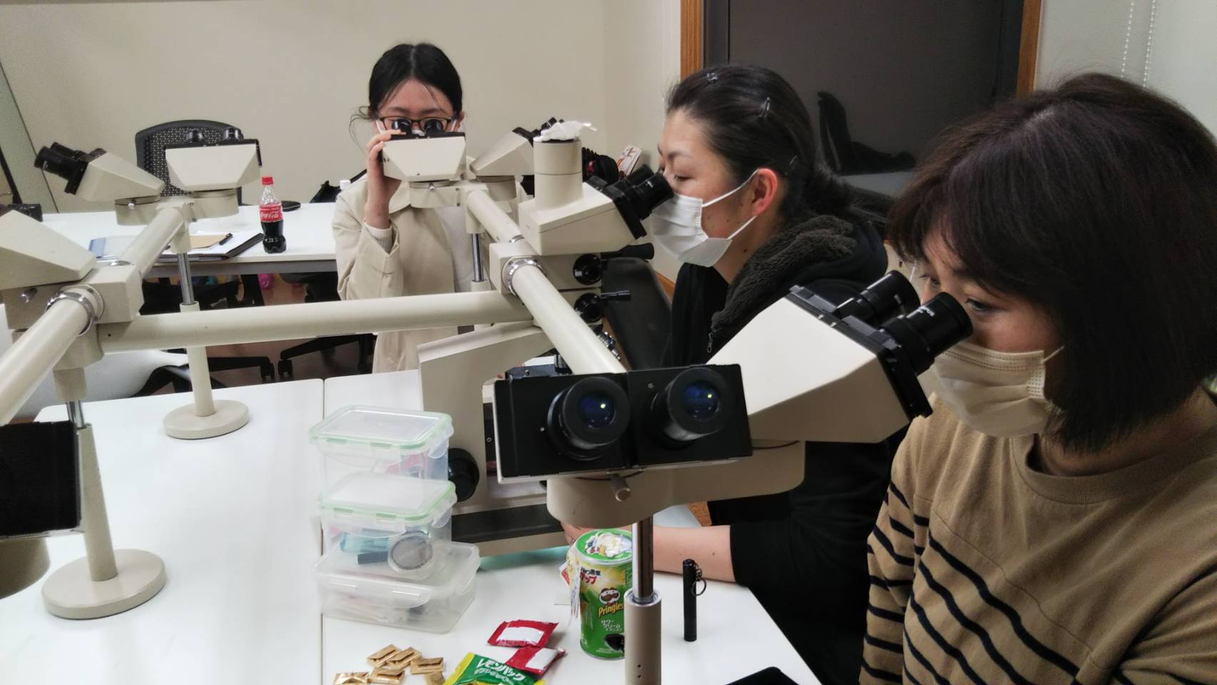 【臨床病理科】4月勉強会 ~看護師も日々研鑽~|りんごの樹動物病院 | 愛知県安城市の動物病院です
